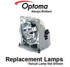 Optoma Lamp EX550ST / EW631 / EX631/ PE884-2401 Genuine New in Box