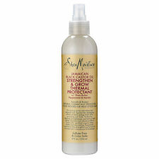 SHEA MOISTURE JAMAICAN BLACK CASTOR OIL STRENGTHEN&GROW THERMAL PROTECTANT 8OZ