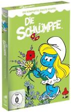Die Schlümpfe - Staffel 2, 4 DVD (2011)