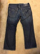 EUC Men's True Religion Jeans 36x29