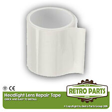 Headlight Repair Lens Tape for Mercedes GLA-Class. Fix Clear Main Beam Lamps