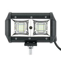 54W 3Wx18 LED Scheinwerfer Arbeitsscheinwerfer Off-road SUV Jeep 12V 24