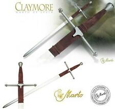 Braveheart. Sword of William Wallace Official Marto of Spain Scottish Claymore