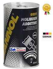 Aditivo de aceite de motor MANNOL MOLIBDEN 9991, aceite del motor aditivo de aceite aditivo, 300ml