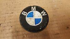 BMW ALLOY WHEEL CENTER HUB CAP RING