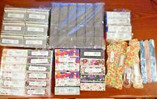 Lot Of 63 Assorted Diamond Cosmetics Manicure & Pedicure Files