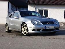 Mercedes-Benz C 30 CDI AMG Sportcoupe ! Unfallschaden !
