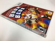 Boom Blox Wii Nintendo COMPLETE