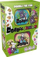Dobble Junior Edition - Brand New & Sealed