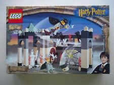 Lego 4704 Harry Potter CHAMBER OF THE WINGED KEYS Complete w/Box & Instructions