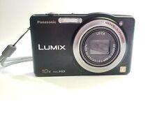 Panasonic Lumix DMC-SZ7 14.1MP 10X Zoom Digital