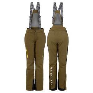 Spyder U.S. Ski Team Tarantula GORE-TEX Ski Pant, Size 12, NWT