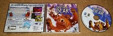 Disney Brother Bear Computer/Pc Software Kids Bvg