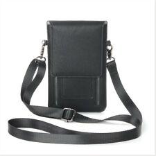Women Faux Leather Shoulder Wallet Phone bag Case Female Multifunction Coin Bag