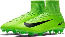 Nike Jr Mercurial Superfly V FG UK 4.5 (5Y, Eur 37.5, 23.5 cm)