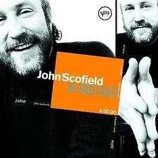 A Go Go-John Scofield CD Verve