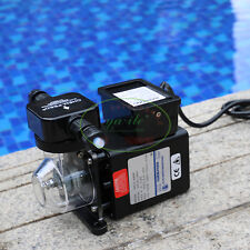 BLUE WHITE swimming pool disinfection pump Dosing device C-660P automatic