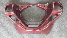 DARK RED METALLIC GOLDWING GL1800 FRONT LOWER COWL