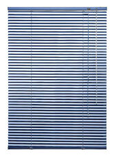 Alu Jalousie Jalousette Fenster Aluminium Rollo 120 X 160 blau Metallic Hellblau