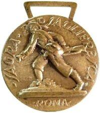 ROMA-Bersaglieri (Sagra Bersaglieresca-Museo Storico) 1932