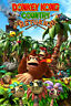 Donkey Kong Country Returns Nintendo Video Game Cover Art Poster - 12x18