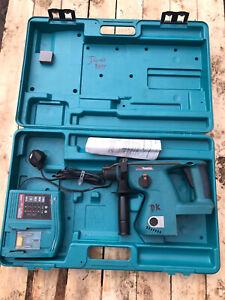 Makita BHR200 Hammer Drill