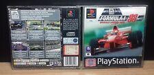 FORMULA 1 98 - PS1 - PlayStation 1 - PAL - Italiano - Usato #2