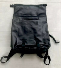 *SICK* VOLCOM Wet/Dry Black backpack 24L Large and in Charge -Surf Adventure Bag