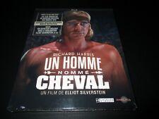 """BLU-RAY NEUF """"UN HOMME NOMME CHEVAL"""" Richard HARRIS / Elliot SILVERSTEIN"""