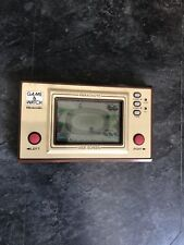 Nintendo Game And Watch. Parachute. 1981 Rare Video Game