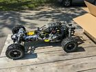 King Motor RC KM002-305wg 1:5 30.5cc Gas Ready To Run Baja Buggy