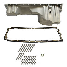 Eng Oil Pan Kit fits 2006-2013 BMW 328i 128i Z4  CRP/REIN