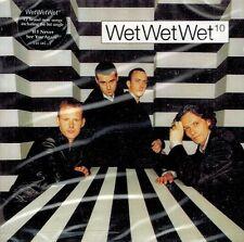 CD NEU/OVP - Wet Wet Wet - 10