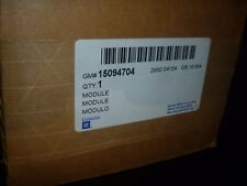 2002 2003 2004 2005 Chevy Blazer Trailblazer Wiper Motor Module OEM 15094704