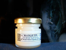 MoschusB 20%: 6 €/ 10 ml Altersflecken Entzündungen hautnährend Nerven-stärkend