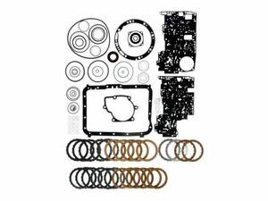 Auto Trans Master Repair Kit For Ranger Explorer Sport Trac B2500 CW65G6
