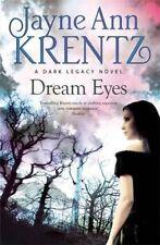Dream Eyes (Dark Legacy), Krentz, Jayne Ann, New condition, Book
