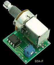 ARTEC SDAP Speaker Drive Amplifier/ push pull on-off