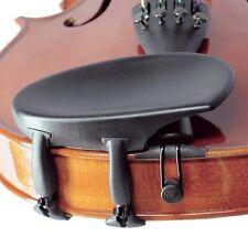 Wittner Composite 4/4 Violin Chinrest - Hypoallergenic