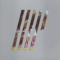 """Steven Wilson - 4 1/2 (180gm) (Mp3 & Flac Downloads) (NEW 12"""" VINYL LP)"""