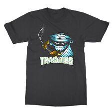 Danbury Trashers Ice Hockey Main Logo Unisex Tee Tshirt
