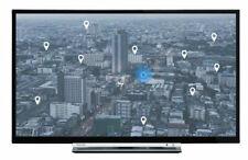 """Toshiba 32W3753DB 32"""" 720p LED Smart Television - Black"""