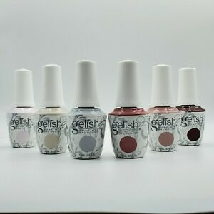 Gelish Soak off Gel Polish 0.5oz/15mL Out In The Open New Collection 2021