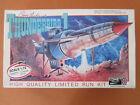 Vintage 1990 Gerry Handerson 1/72 Thunderbird 1 Comet Miniatures Model Kit