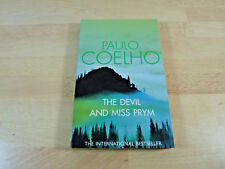 Paulo Coelho: The Devil and Miss Prym / Englisches Buch