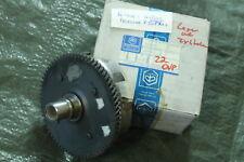 Vespa PK 50 XL Getriebe Ritzel 69 Z 165006 Kupplung Sitz Campana Frizione PK S