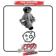 New Water Pump W/ Gasket for 76-85 Volvo 242 244 245 2.1L L4 AW9049 GWVO-03A