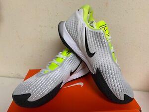 Nike Men's Air Zoom Vapor Cage 4 Tennis Shoe Style #CD0424 100
