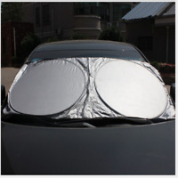 190*90cm Portable Car Front Sun Block Visor Sunshade  Super Protection For Home