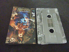 ALICE COOPER THE LAST TEMPTATION ULTRA RARE AUSSIE CASSETTE TAPE!